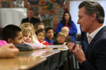 On the Record with Governor Newsom: One Year of California for All by Governor Gavin Newsom