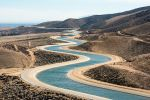 California State Water Project Allocation Increases to 15 Percent