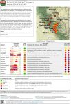 Forest Service Wildland Fire Smoke/Air Quality Outlook Due to the Creek Fire in the Yosemite Area for September 20 & 21, 2020