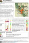 Forest Service Wildland Fire Smoke/Air Quality Outlook Due to the Creek Fire in the Yosemite Area for October 20 & 21, 2020