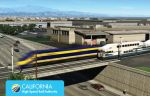 California High-Speed Rail Authority Announces First High-Speed Rail Structure in Kern County Completed