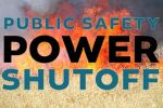PG&E: Potential for Small, Targeted PSPS Event in Nine Counties, Includes Madera and Mariposa Counties: Forecasted Strong, Offshore Winds and Dry Conditions on Monday Night
