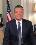 U.S. Senator Alex Padilla Pushes DOJ to Improve Enforcement of Environmental Laws