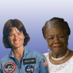 United States Mint Announces First Two Honorees in American Women Quarters Program - Famed Writer Maya Angelou and Trailblazing Astronaut Dr. Sally Ride