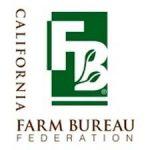 California Farm Bureau Federation: President Trump tells Farmers to Expect a Bright Future