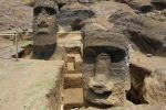 UCLA: Unearthing the Mystery of the Meaning of Easter Island's Moai
