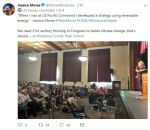 4th Congressional District of California Debate in Mariposa County with Candidates Congressman Tom McClintock and Jessica Morse
