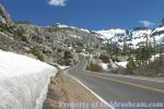 California Highways Seasonal Pass Opening Status as of Thursday, May 23, 2019 – Includes Sonora Pass and Tioga Pass