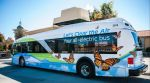 California Transitioning To All-Electric Public Bus Fleet By 2040