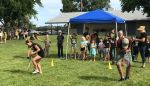 Students Enjoy Field Day at Sierra Foothill Charter School