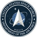 President Donald J. Trump Announces United States Space Force Logo