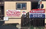 Mariposa County Republican Central Committee Opens Republican Headquarters