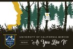 UC Merced Says Save the Date for Shakespeare in Yosemite 2019!