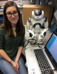 Mariposa County Library to Host a Welcome to Mariposa Party for NAO the Robot on Saturday, June 1, 2019