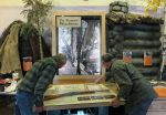 Forgotten Winchester Rifle Gets a New Home at Great Basin National Park Exhibit