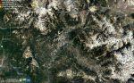 Sierra National Forest Creek Fire Updates for Thursday, October 29, 2020