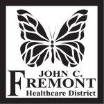 John C. Fremont Healthcare District Board of Directors Finance Meeting Agenda for Wednesday, October 24, 2018