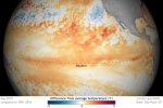 ENSO Blog Team Says El Niño is Still Hanging Around, and Forecasters Think it's Likely to Stay Through the Summer