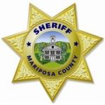 Mariposa County Daily Sheriff and Booking Report for Saturday, May 30, 2020