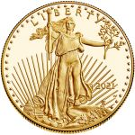 United States Mint Releases Final American Eagle Gold Proof Coins Featuring Classic Designs on March 11